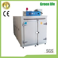 Green life Hot Air Oven drying machine, oven dry