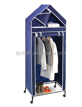 portable storage closet series,plywood closet wardrobe,corner wardrobe designs Modern Portable Folding Fabric Canvas Clothes