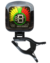 LCD Display Clip on Guitar Tuner and Musical Instruments Accessories