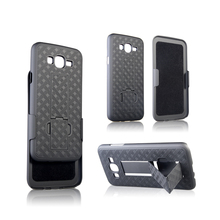 Hot sales China Factory mobile phone accessories armor cover case for samsung galaxy note2 note3 note4 j7 a7 J3 s5 s6 s7