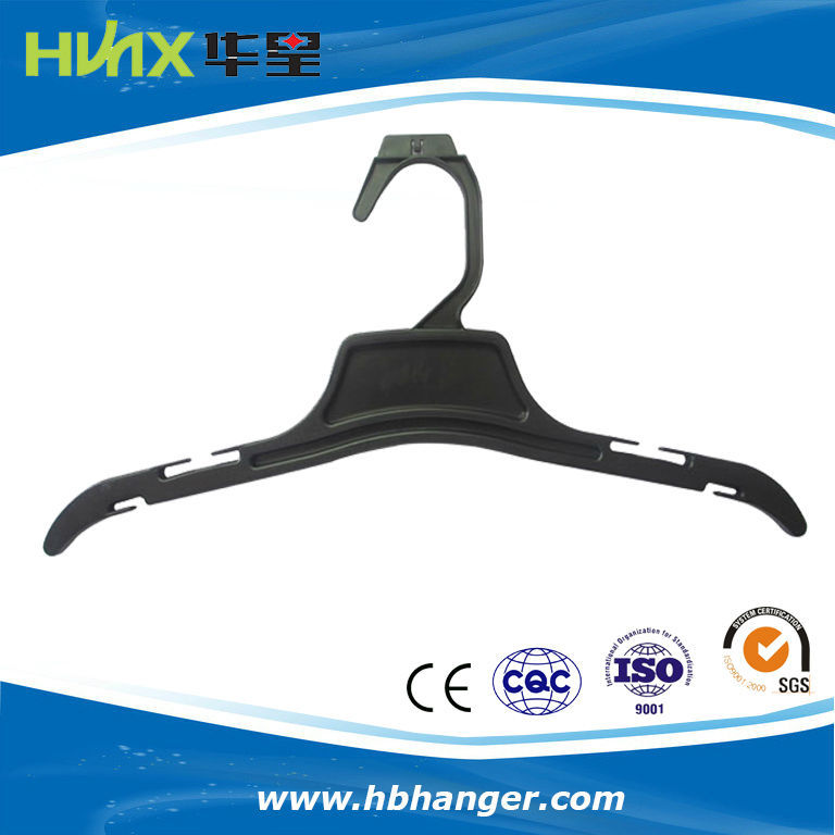 HBB014 Unique clothes hanger PS/PP skirt hanger