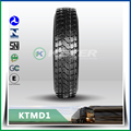 Heavy duty TBR Truck tyres 1100R20 12R22.5 for long-haul vehicles