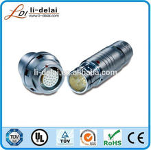 3pin 4pin 5pin 6pin 7pin 9pin 10pin 14pin 16pin Lemos circular B K S connector multipin wire connector