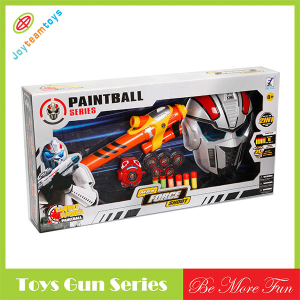 JTG10376 wholesale 2 in 1 paintball airsoft gun price