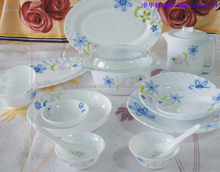 High Quality Microwave Opal Glass Wares