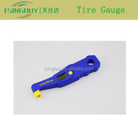 Brand new automatic tire gauge motorcycle with LCD display and three tire gauge units