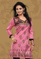 New arrival Ladies fancy Kurtis.