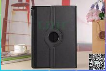 High Quality 360 Degree Rotation PU Leather Case For iPad Pro Stand Flip PU Skin Cover Case For Apple iPad Pro