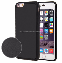 2016 Trending Products Mobile Phone Accessory Anti Gravity Case for iphone 6 6S 7 7S plus Selfie Touch Mulitfunction Detachable
