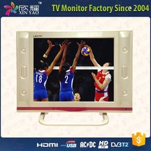 solar power hd tv 15 17 19 inch lcd skd kits second hand plasma tv