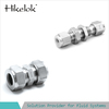swagelok 8mm straight compression union fitting 316 ss tube fittings