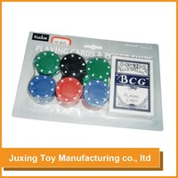 China Supplier High Quality novelty poker chips,cheap poker chips