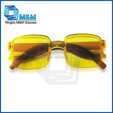 Reading Glasses Sunglasses Effect Cheap Rimless Reading Glasses