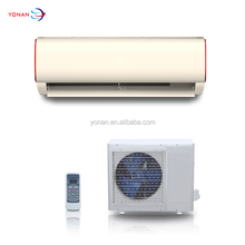 Cooling Only Mexico Wall Mount Split 110v-220v Air Conditioner Split Unit