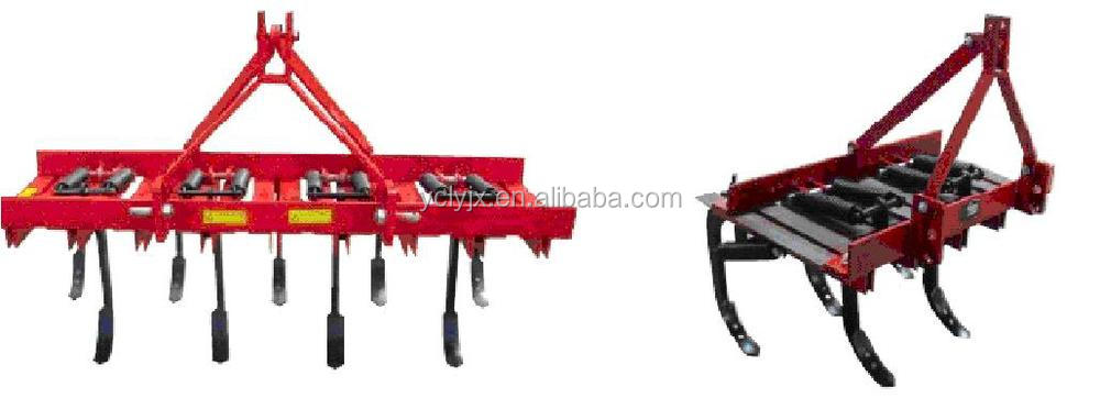 walk behind cultivator for ATV, Tractor, or Lawn Tractor