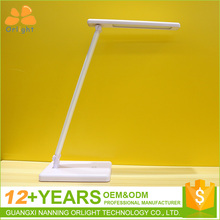 Wholesale Student Reading Light LED Eye-Protect Table Lamp Energy Saving ABS+PC+Metal+Aluminum Tube
