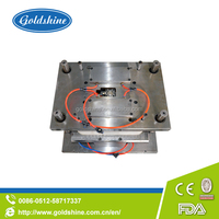 Goldshine aluminum food mould/mold/die
