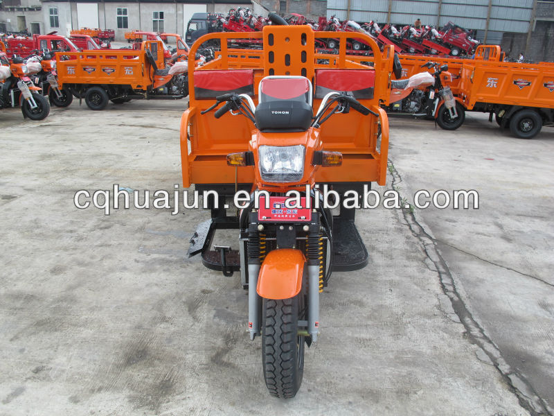 China Top Quality Cheap Classic Cargo Tricycle/ Motor Tricycle/ Triciclo