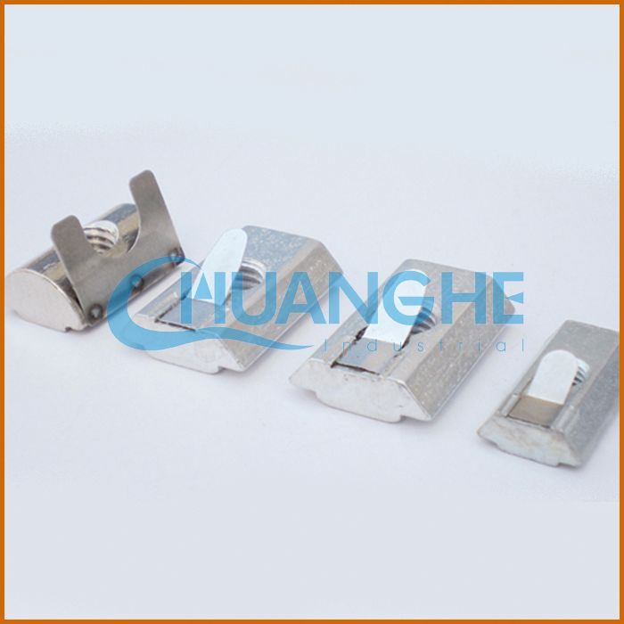 alibaba website self wing lock nut