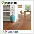 1/2'' Smooth Surface Hickory Wood Engineered Flooring plywood indoor floor
