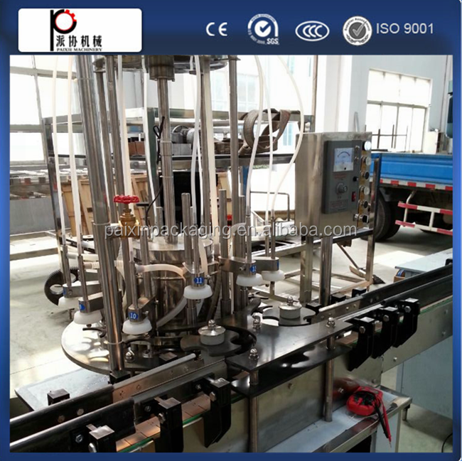 Brand new CS customized tin can marmalade filling line