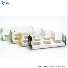 pvc box/cake pvc box/Clear PET PVC Box, Printed Plastic Packaging Box, Clear Plastic Box