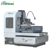 Dk7763ZAC Series Used CNC Wire Cutting Machine of Good Price
