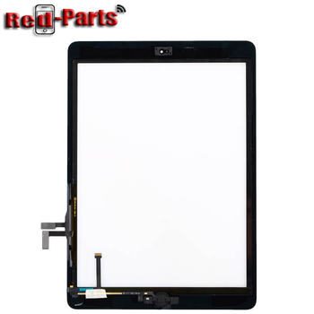 New Arrival AAA Quality lcd screen and touch screen replacement for ipad