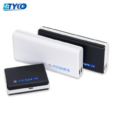 2017 portable mobile power bank 13000mah, usb power bank price list