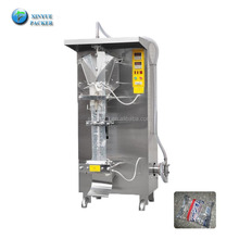 Automatic Liquid Packing Machine Water Pouch Packing Machine Price