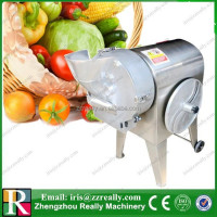 Vegetable and fruit slicer, shredder, dicer, cutter