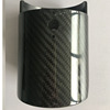 Carbon Tube Parts Of Automobile Muffler