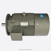 YX3-90S2-2 1.5KW 2HP IE2 three phase induction electric motor 50/60HZ 2890rpm