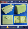 high quality customized plastic injection machine parts molded injection plastic parts