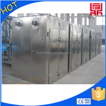 Wood/lumber vacuum dryer machinery HF dry kiln Alibaba recommended