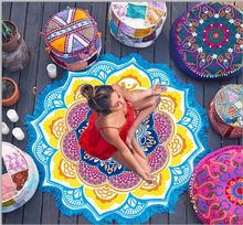 Wholesale Mandala Throw Mandala Blanket Beach Mandala