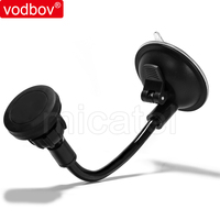 vodbov Super Neodymium Magnet Car Holder With Sticky Suction Cup