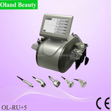 Manufacture cheapest price!!!best results ultrasound body slimming machine fat dissolvings