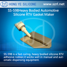 liquid rtv silicone for adhensive sealant