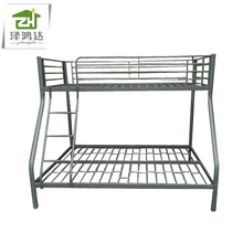 Metal Single Double Triple Kids Children Sleeper bunk bed cheap price with high quality