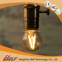 Yard Lamp Warm White G45 4w 6w 8w Power Lighting Vintage Edison Bulb