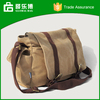 High Quality Strong Canvas Unisex Messenger Bag Retro Cross Shoulder Bags