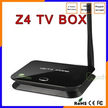 Z4 Android TV Box Octa Core RK3368 CPU Android l 5.1 Lollipop Z4 ott