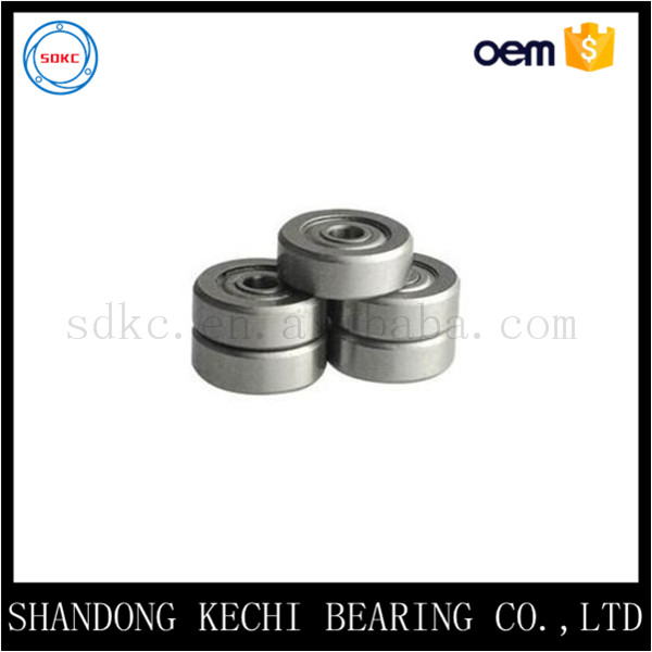Bearing buyer top grade inch deep groove ball bearing R2AZZ