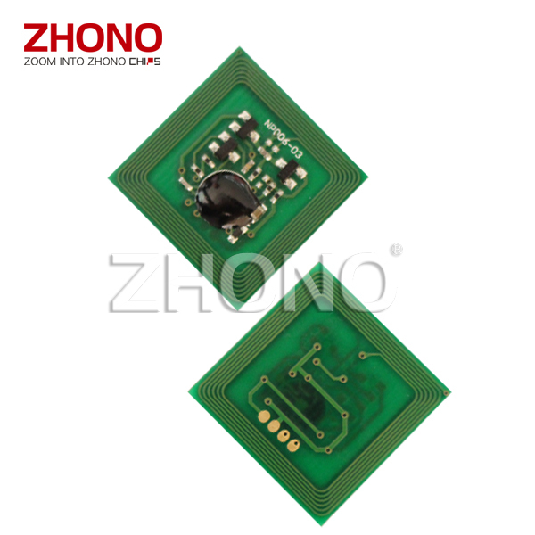 Compatible for Xerox DC 240 toner reset chip
