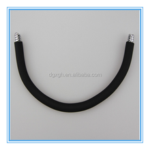 manufacture flexible metal rod/ bendable lamp gooseneck tubes