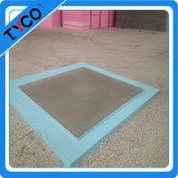 easy installing waterproof shower pans for tile shower