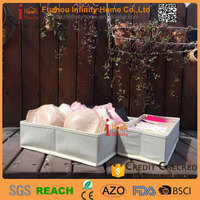 Organizer logic foldable picnic basket for home