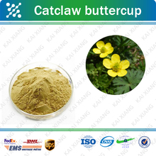 100% Natural Pure Catclaw Buttercup Root Tuber