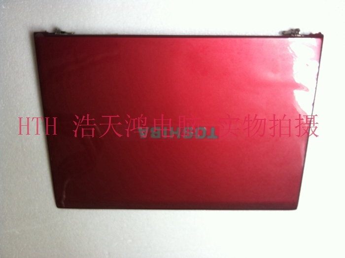 for Toshiba R830 LCD Back Cover Lid A panel GM903055414A-A